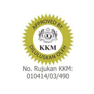 KKM Certified
