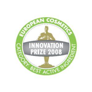 Innovation Prize 2008