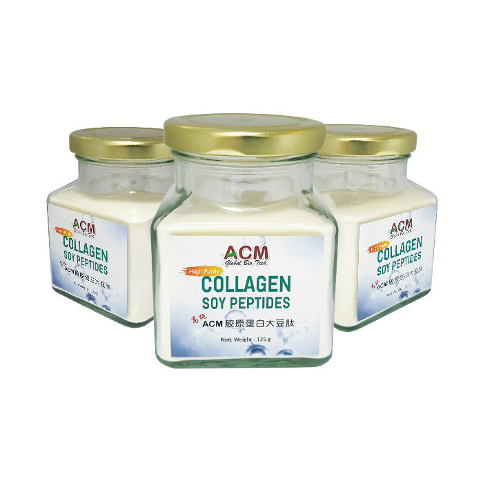 Collagen Soy Peptides