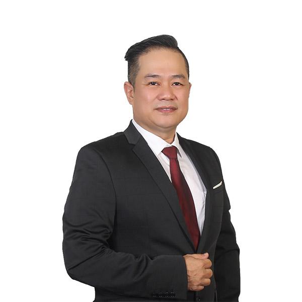 Gordon Lim