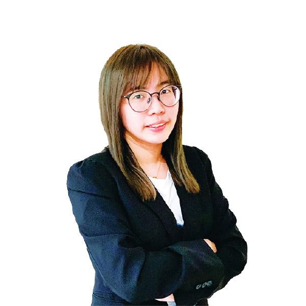 Zoe Wee Fan Chien
